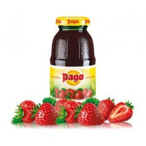 PagoFraise