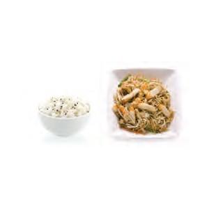 Crevette sel et poivre
