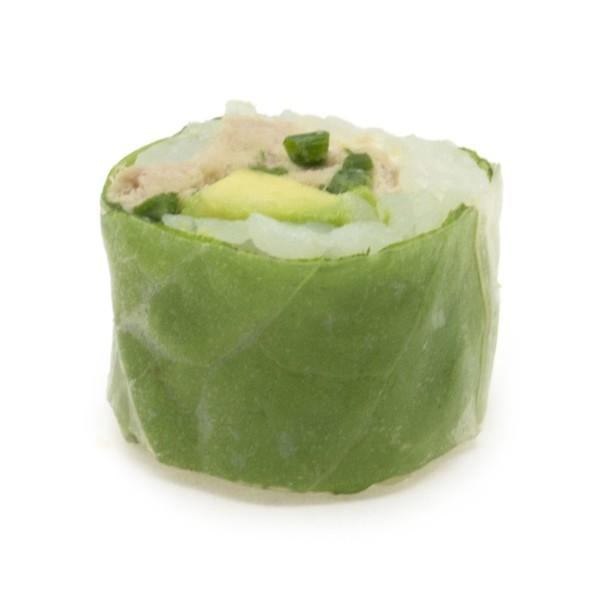 Verdi Poulet olive menthe