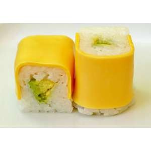 California Cheddar Avocat