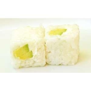 Yuki Avocat cheese