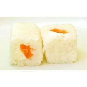 Yuki Saumon cheese