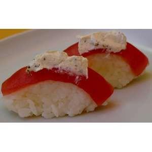 Sushi Thon boursin