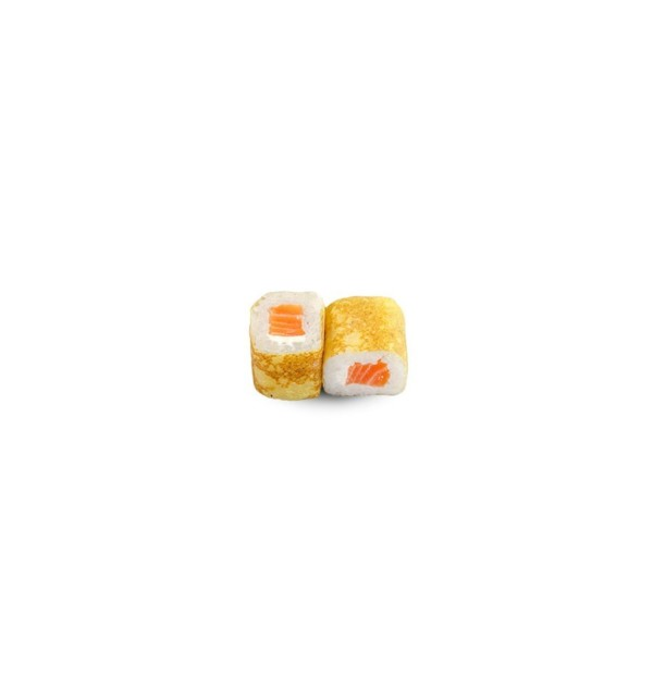Eggi Saumon cheese