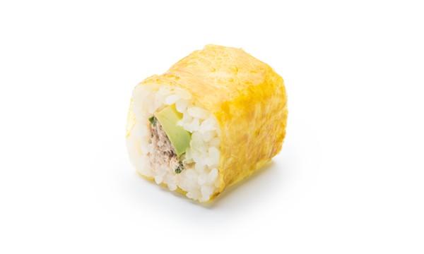 Eggi Thon mayo